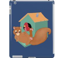 The Dinner Guest iPad Case/Skin