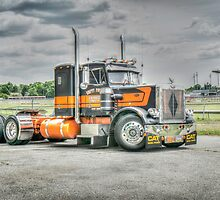 Keep on truckin by High  Octane Image