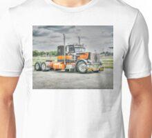 Keep on truckin Unisex T-Shirt