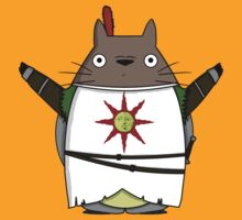 Totoro praise the sun T-Shirt