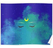 Moon Transformation Poster