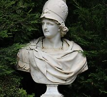 Bust of Alexander the Great by mrivserg
