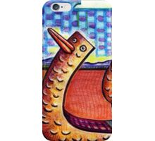 Waiting For Dodo iPhone Case/Skin