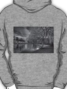 Winter Willow B&W T-Shirt