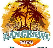 Langkawi The Last Paradise by dejava