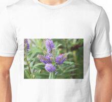 Hebe-Evergreen Veronica Unisex T-Shirt