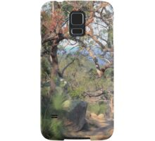 Fantasy Land Samsung Galaxy Case/Skin