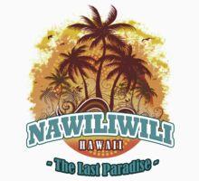 Nawiliwili The Last Paradise by dejava