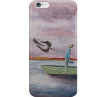 Messengers iPhone Case/Skin