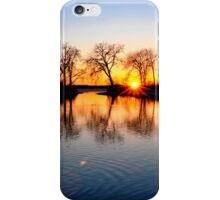 my serenity iPhone Case/Skin