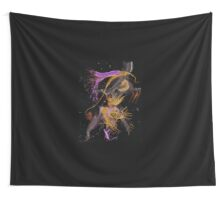 WDV - 105 - Amulind Wall Tapestry
