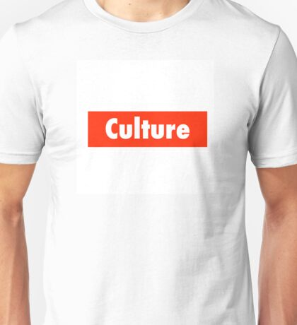 Culture - Migos Unisex T-Shirt