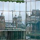 London Glass by phil decocco
