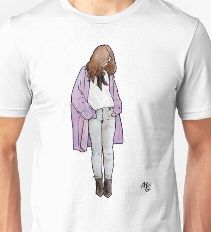 Cozy Cardigan Unisex T-Shirt