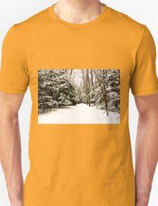 Virgin Snow T-Shirt