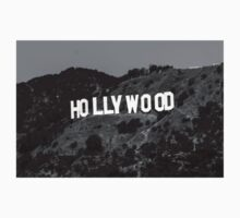 Hollywood B&W #1 Kids Clothes