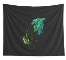 WDV - 107 - Reproach Wall Tapestry