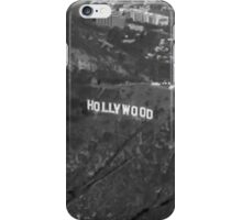 Hollywood #3 iPhone Case/Skin