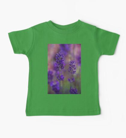 All in purple  Baby Tee