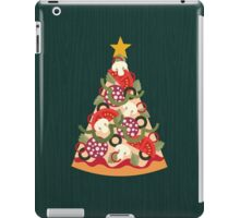 Pizza on Earth - Pepperoni iPad Case/Skin