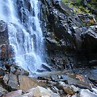 Waterfalls by Yajhayra Maria