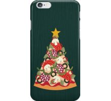 Pizza on Earth - Pepperoni iPhone Case/Skin
