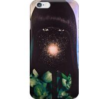 Fluxy Lady iPhone Case/Skin