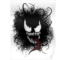 symbiote Poster