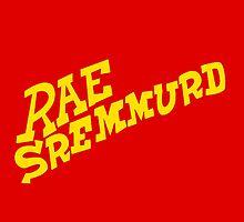 Rae Sremmurd in Yellow by 40mill