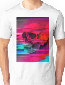 Mortality Glitch Unisex T-Shirt