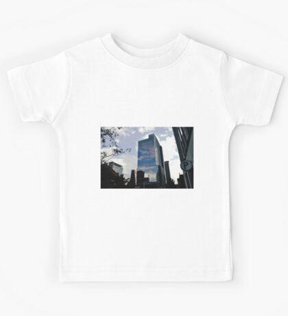 Skyscraper  Kids Tee