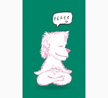 Yoga Puppy Unisex T-Shirt