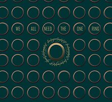 We all need the one ring by DatLoon