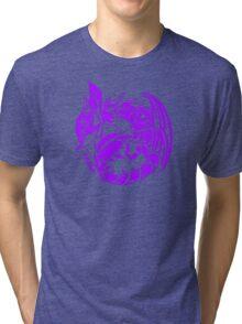 Yian Garuga Sigil Tri-blend T-Shirt