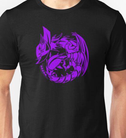 Yian Garuga Sigil Unisex T-Shirt