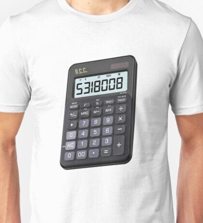 5318008 Unisex T-Shirt