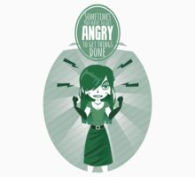 Get angry T-Shirt