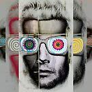 Faces 8 by Igor Shrayer