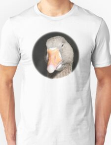 Domestic Goose / Hausgans T-Shirt