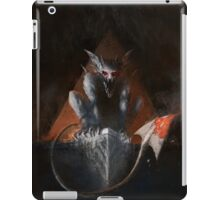 NES Homage Shadowgate iPad Case/Skin