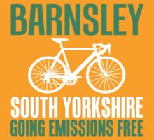 Barnsley-Going Emissions Free by IMPACTEES