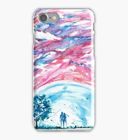 Haven iPhone Case/Skin