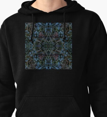 frostings 4 reflected Pullover Hoodie