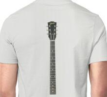 Guitar Neck Unisex T-Shirt