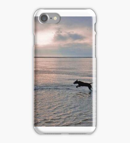 ocean spirits iPhone Case/Skin