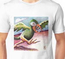 Avoid De Boid Unisex T-Shirt