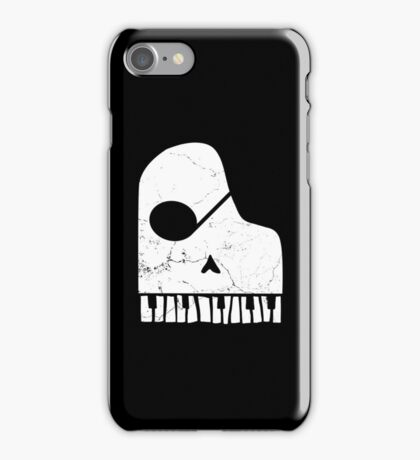 Classic Pirate Song iPhone Case/Skin