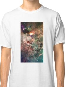 MOTHERHOOD ~ THE WAY OF THE UNIVERSE Classic T-Shirt