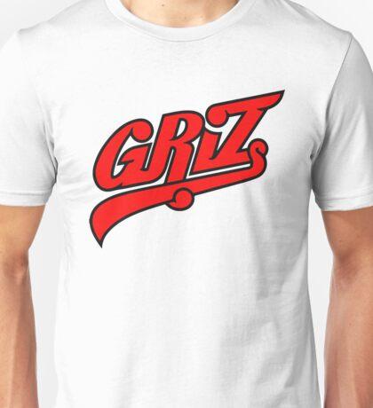 GRIZ - Logo Unisex T-Shirt