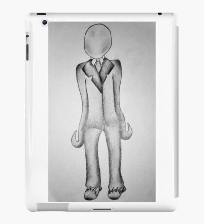 Slender iPad Case/Skin